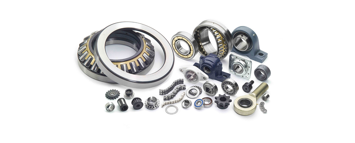 Tritan PT - Bearings, Chains, Sprockets, Bushings